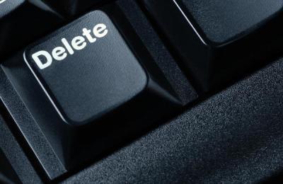 Delete Key